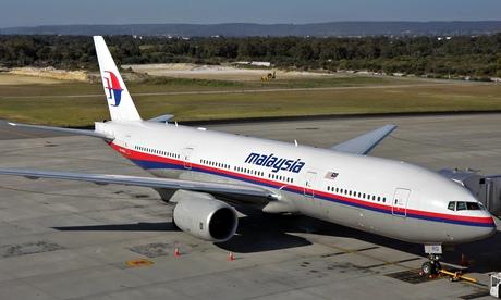 Συνεχίζεται το μυστήριο για το Boeing