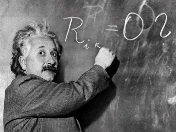 Αλβέρτος Αϊνστάιν – Σοφά Λόγια