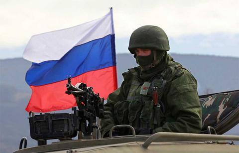 Ουκρανία: Απόσυρση ρωσικών στρατευμάτων