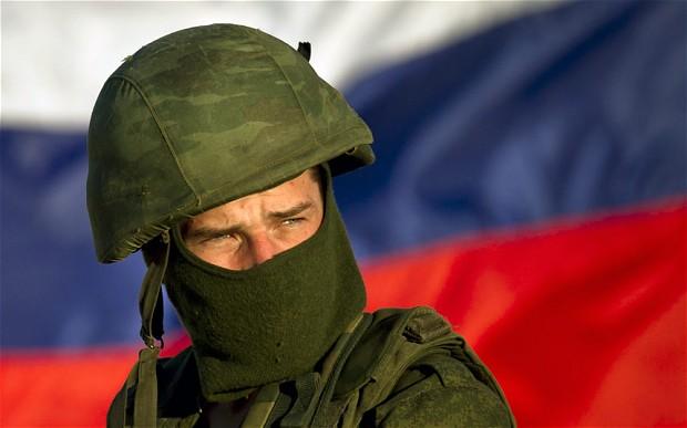 Κριμαία: Ένωση με τη Ρωσία θέλει το 93%