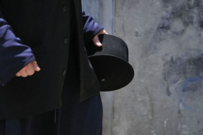 Ελλάδα: Ιερέας εγκέφαλος σπείρας