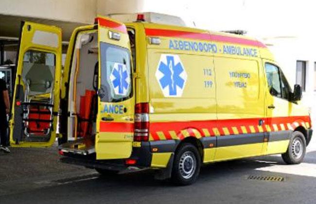 Νέο θανατηφόρο τροχαίο με θύμα 88χρονη που παρασύρθηκε από αυτοκίνητο