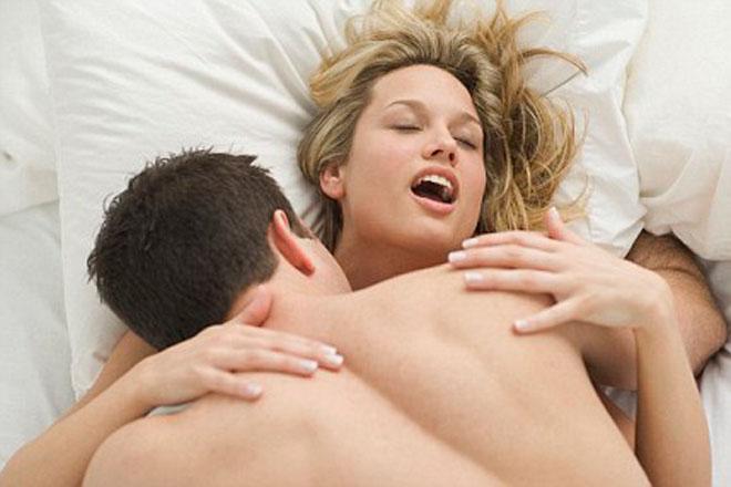 Γιατί το σεξ είναι εξίσου καλό με μια κρέμα προσώπου;