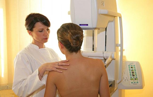 Αυξημένες ικανότητες διάγνωσης του καρκίνου του μαστού έχει η ψηφιακή μαστογραφία