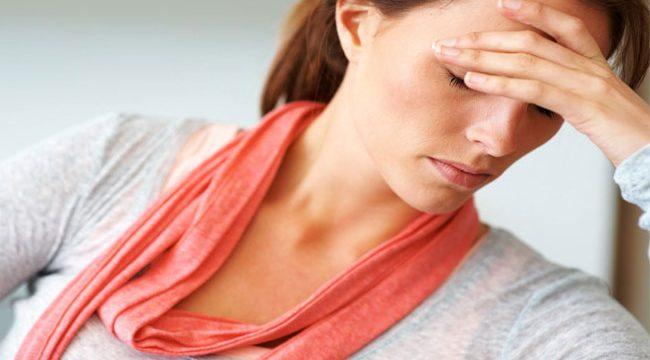 Η διατροφή όταν έχεις άγχος