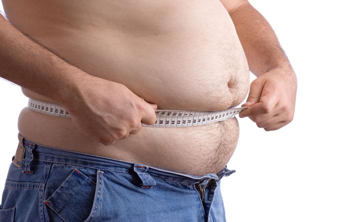 Μικρότερο εγκέφαλο έχουν οι παχύσαρκοι με περιττό λίπος στην κοιλιά