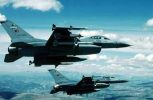 Tουρκικά F16 παρενόχλησαν ελικόπτερο αρχηγού ΓΕΣ