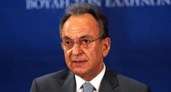 Έφυγε από τη ζωή ο πρώην Πρόεδρος της Βουλής των Ελλήνων, Δημήτρης Σιούφας