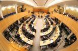 Βουλή: Αποδεκτή η αναπομπή για αναδασμό