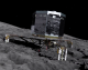 Γνωρίζατε ότι έφτασε στον κομήτη το διαστημικό όχημα Philae;