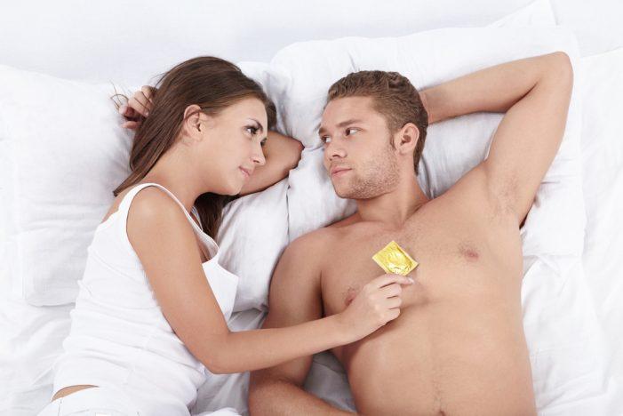 Όταν τα σεξουαλικά νοσήματα δεν μεταδίδονται με το σεξ