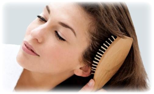Για μαλλιά πιο πυκνά και υγιή