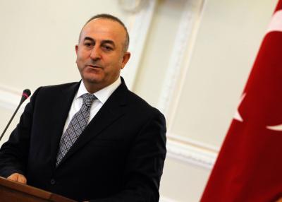Τούρκος ΥΠΕΞ, Μεβλούτ Τσαβούσογλου