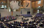 Σε σύγκρουση με τα άλλα κόμματα οδεύει η AfD από την πρώτη συνεδρίαση της Μπούντεσταγκ