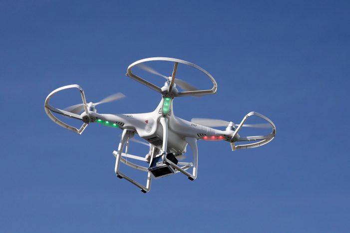 Ελεύθεροι οι δύο ύποπτοι για τα drones στο αεροδρόμιο Γκάτγουικ του Λονδίνου