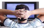 Κίνδυνος πνευμονικής εμβολής λόγω πολύωρης παρακολούθησης τηλεόρασης