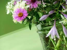 Λουλούδια, βάζο