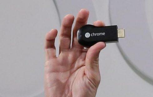 μικροσκοπικό Chromebit