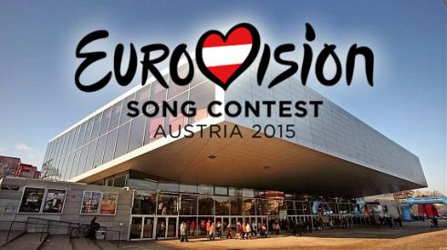 Γιουροβιζιον Eurovision, Αυστρία, stadthalle