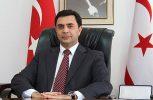 Οζντίλ Ναμί στο Ανατολού: Οι Τ/Κ έχουν δικαιώματα σε όλα τα τεμάχια