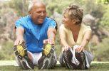 Λίγα λεπτά άσκησης μειώνουν τον κίνδυνο πρόωρου θανάτου