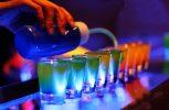 Διπλή επίδραση έχει το αλκοόλ στον εγκέφαλο