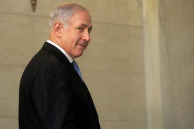 Διαμαρτυρία Ισραήλ κατά της Ιορδανίας γιατί Υπουργός της περπάτησε πάνω στη σημαία του