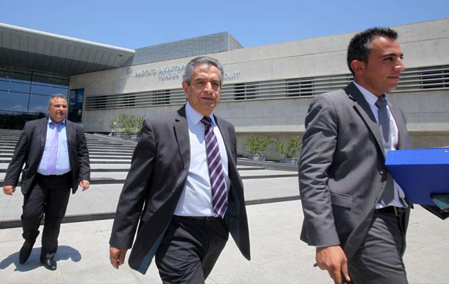 Εφεση στην απόφαση του Διοικητικού Δικαστηρίου για συντάξεις από ΥΠΟΙΚ και Νομική Υπηρεσία