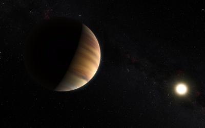 Εξωπλανήτς 51 Pegasi b