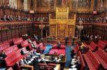Αρχίζει η εξέταση του νομοσχεδίου για ενεργοποίηση του Άρθρου 50 στη Βουλή των Λόρδων