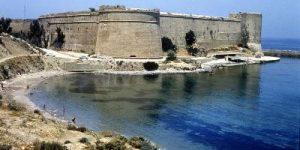Σε γνώση του Τμήματος Αρχαιοτήτων η συγκέντρωση εικόνων στο κάστρο της Κερύνειας, λέει στο ΚΥΠΕ ο Γ.Φιλοθέου
