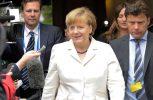 Τα επίσημα exit polls δείχνουν πρώτο κόμμα τους Χριστιανοδημοκράτες της Μέρκελ