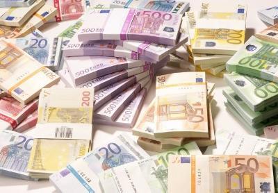 Χρήματα, ευρώ