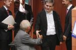 Κοινοτικές πηγές επιμένουν ότι υπάρχει προσέγγιση ΕΕ και ΔΝΤ στο θέμα του ελληνικού χρέους