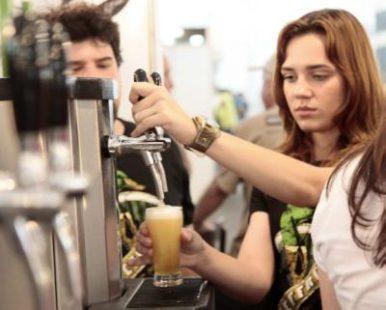 World Beer Festival