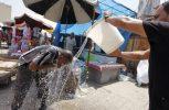 Ιράκ: Τετραήμερη επίσημη αργία λόγω καύσωνα!