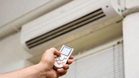 κλιματιστικό, air condition