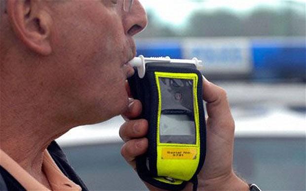Λάρνακα: 26χρονος οδηγούσε με 14 φορές περισσότερη αλκοόλη