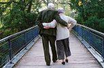 Για τους ηλικιωμένους, η παραμικρή σωματική δραστηριότητα είναι καλύτερη από το τίποτα