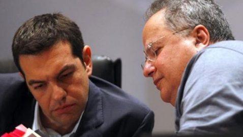 Ιδιαίτερα θετικό το αυστηρό μήνυμα των '27' στην Τουρκία, εκτιμά η ελληνική κυβέρνηση