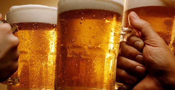 Ρεκόρ στις πωλήσεις μπύρας το 2018