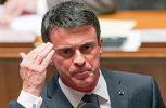 Ο Μανουέλ Βαλς αποχωρεί από το Σοσιαλιστικό Κόμμα