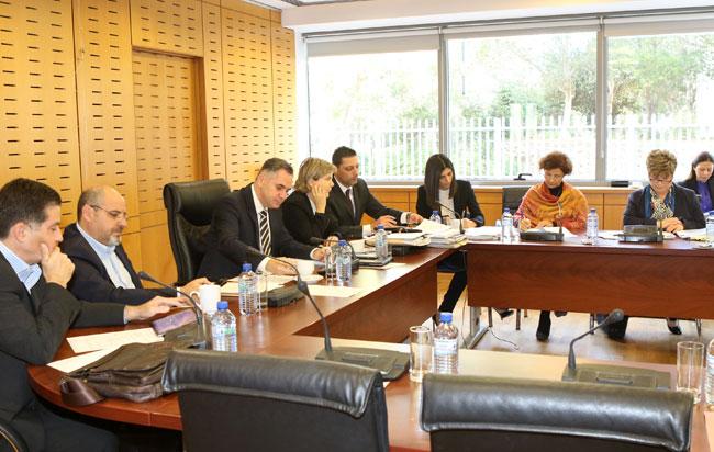 Περαιτέρω στοιχεία για αποδέσμευση των €33 εκ. του «Εστία», ζήτησαν βουλευτές