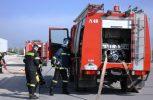 Ολοσχερώς καταστράφηκε από φωτιά αυτοκίνητο 31χρονης στη Λεμεσό