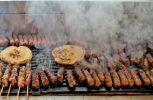 Πως να ψήνεται το κρέας στη σχάρα χωρίς κίνδυνο για την υγεία σας