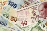 Στις 5,86 τουρκικές λίρες το δολάριο