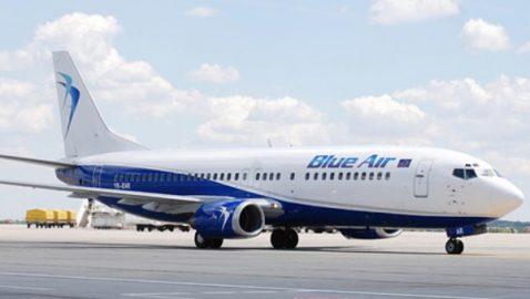 Από τις καλύτερες στην Ευρώπη η Blue Air