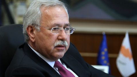 ΥΠΕΣ: Από την έκβαση των συνομιλιών για το εδαφικό θα κριθεί η λύση του Κυπριακού