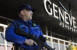 Ενίσχυση των μέτρων ασφαλείας στο αεροδρόμιο της Γενεύης έπειτα από τηλεφώνημα αγνώστου