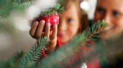 Το σύνδρομο του Χριστουγεννιάτικου δέντρου!